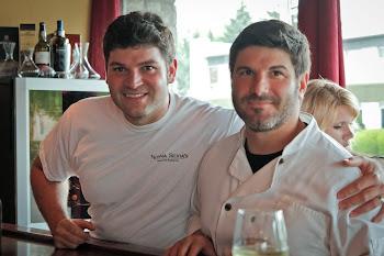 Chef John & Chef Steve