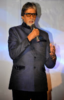 Amitabh Bachchan unveils Just Dial Search Plus website