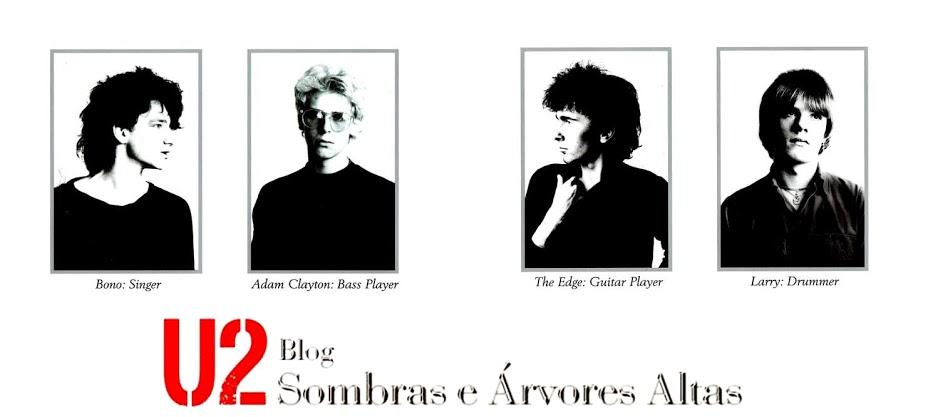 U2 Sombras