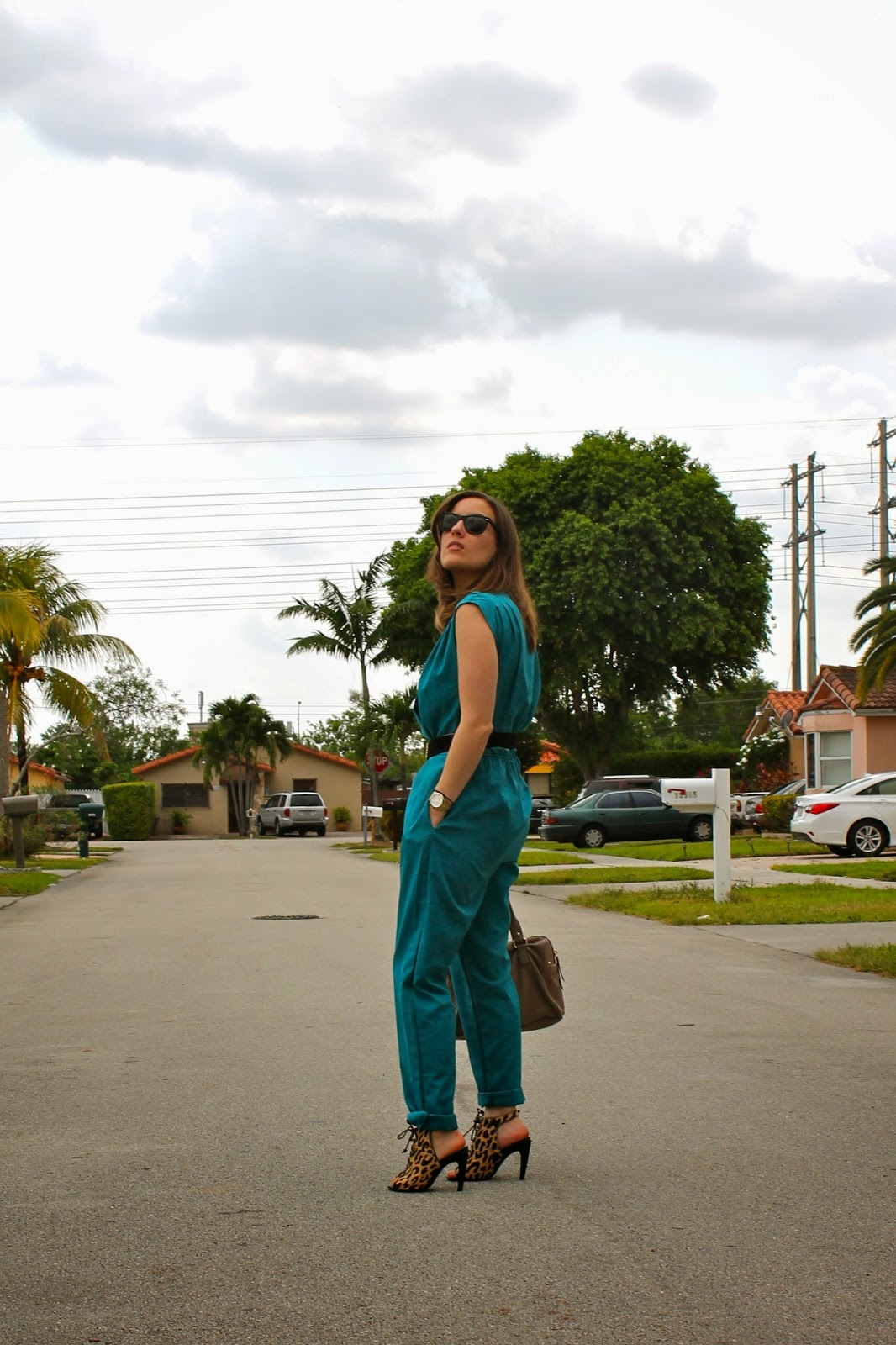 American Apparel, Bar III, vintage, Kate Spade, Anne Klein, Timex, Ray-Ban, style, fashion, ootd, style blog, what i wore, fashion blog