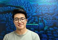 Yeo Tze Yang