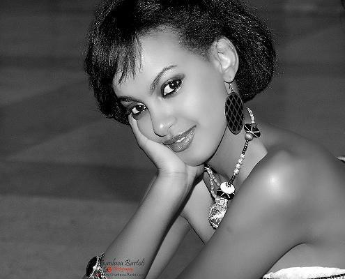 Miss East Miss East Africa 2012-eritrea