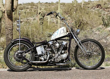 1947 knucklehead my baby