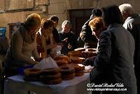 San Blas Tudela bendición de panes