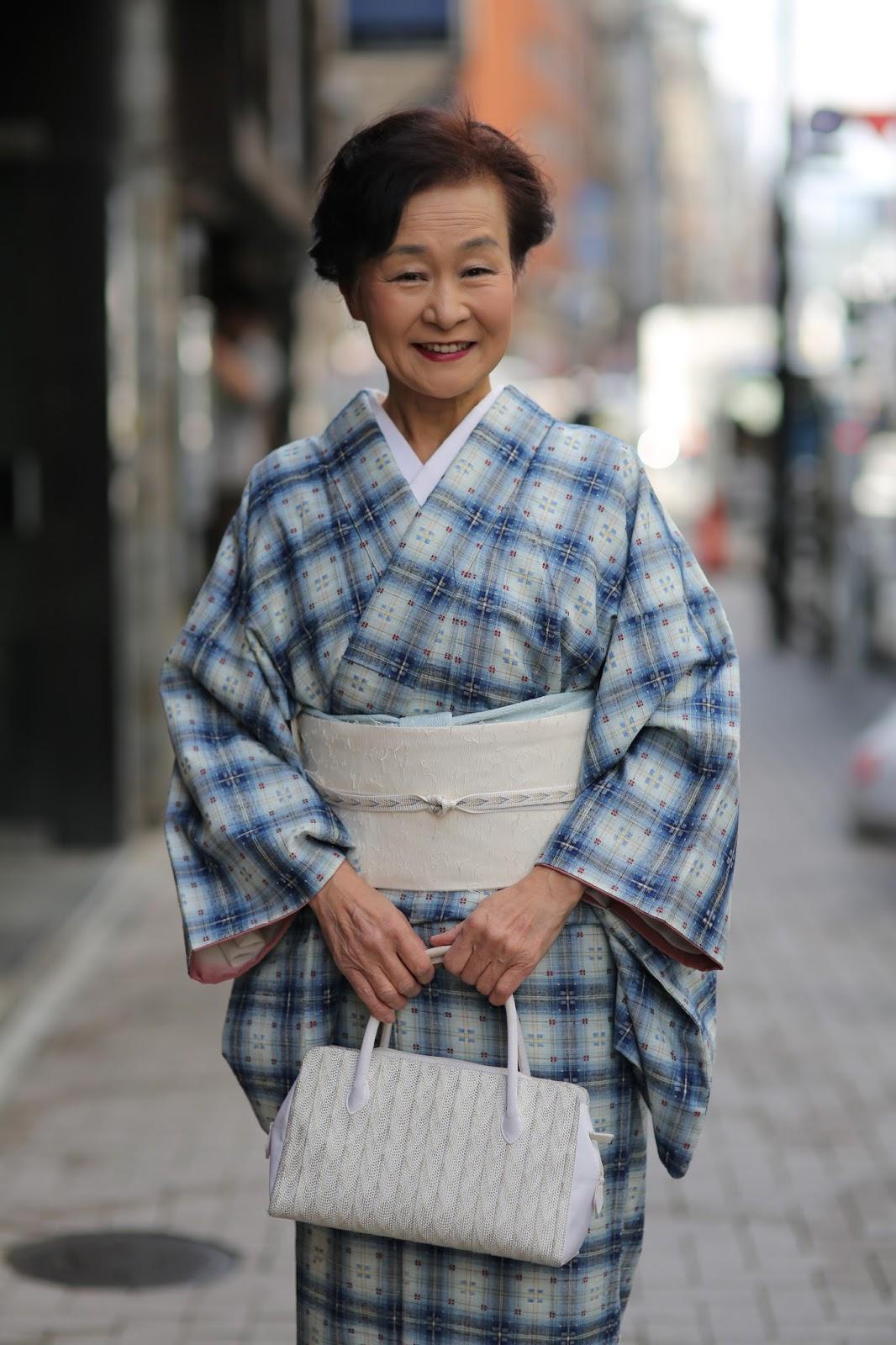 Ginza Kimonos
