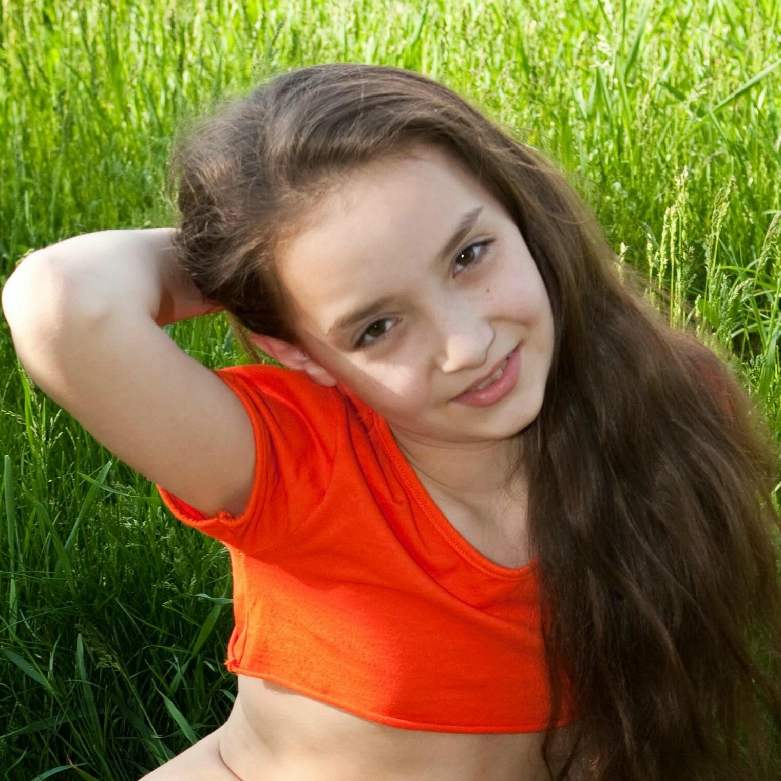 nude teen dream photo