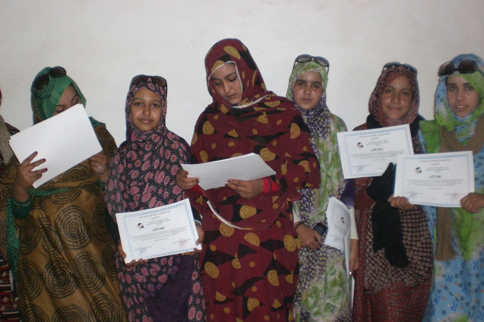 Unms uni n nacional de mujeres saharauis reuni n del for Buro reunion