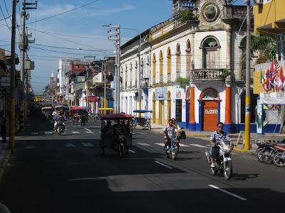 (Peru) - Iquitos