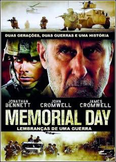 Download - Memorial Day - Lembranças de Uma Guerra DVDRip - AVI - Dual Áudio