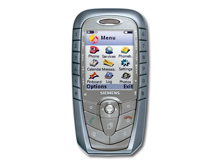 Mobil siemens