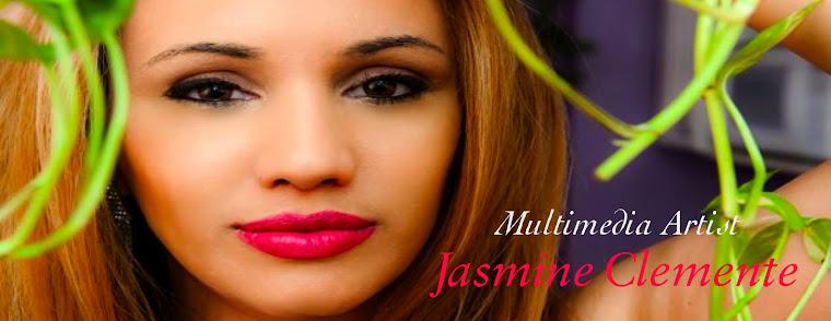 JASMINE CLEMENTE