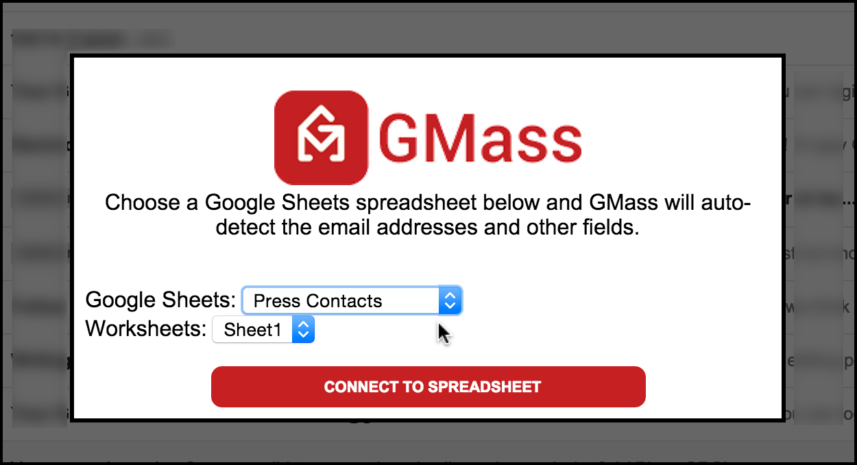 How To Send A Mail Merge With Google Sheets