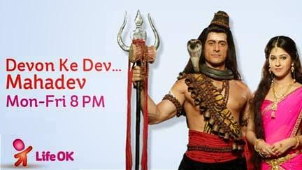 Devon Ke Dev Mahadev 4th November 2014 Episode 791 Life Ok Tv