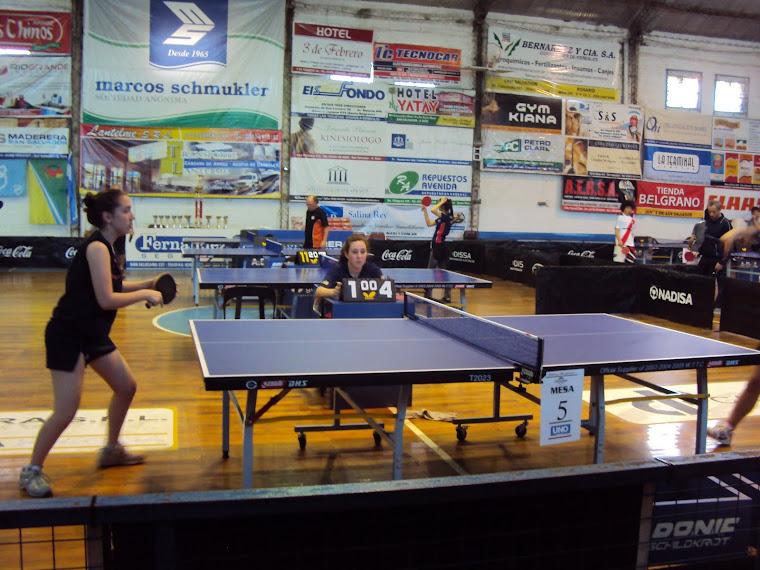 Torneo por Equipos