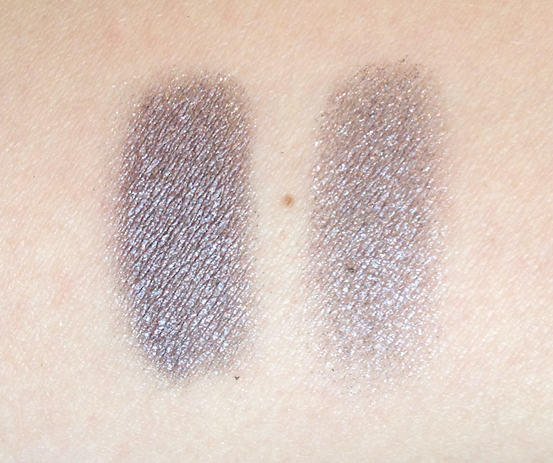 Clarins Ombre minerale wet dry smoothing long-lasting eyeshadow 17 smoky plum vibrant light spring 2014