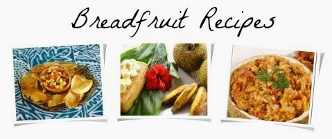 picture of breadfruit recipes