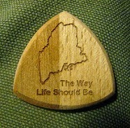 ::::: MEMBER OF THE MONTH ::::: Riff Wood Picks