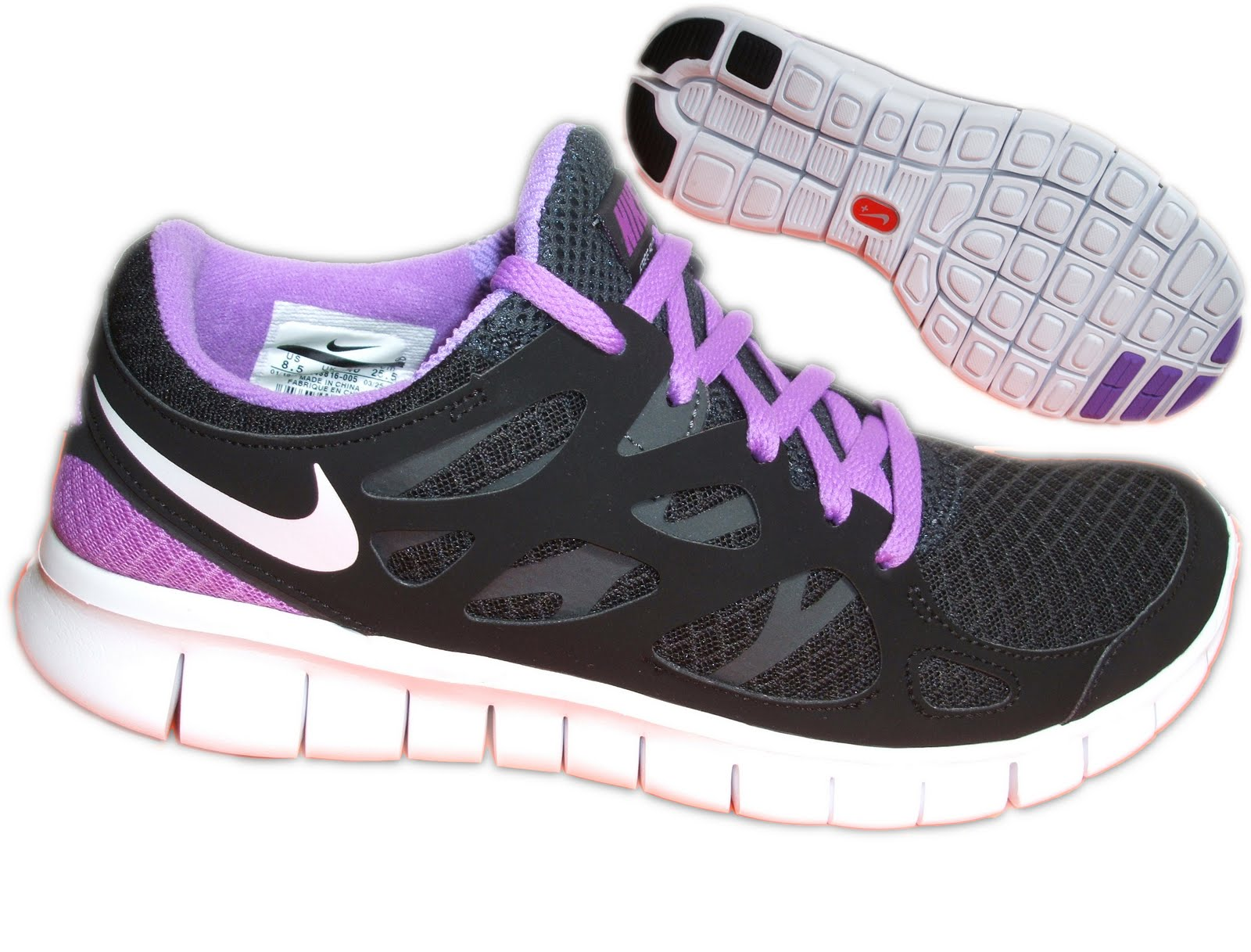 Creative  Shoe Multi Women Nike Sports Shoes S31r9099  Nike Womens Shoes