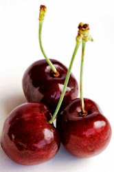 Exotic Black Cherry