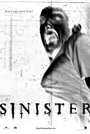 Siniestro (Sinister) (2012) Online Latino
