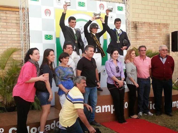 Alberto - Brasileiro 2013 - Indaiatuba/SP