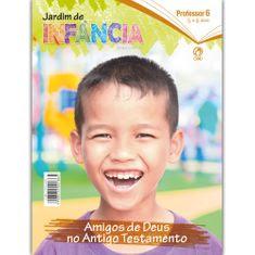 Jardim de Infância - 2º Trimestre 2020