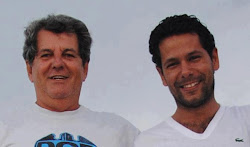 OSWALDO PAYA Y HAROLD CEPERO