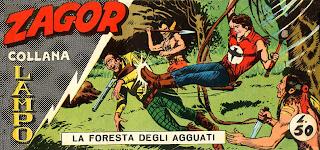La foresta degli agguati (n.1/2) N.%2B01