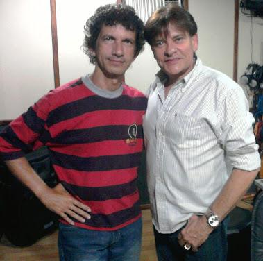 Assis Cavalcanti e Adilson Ramos