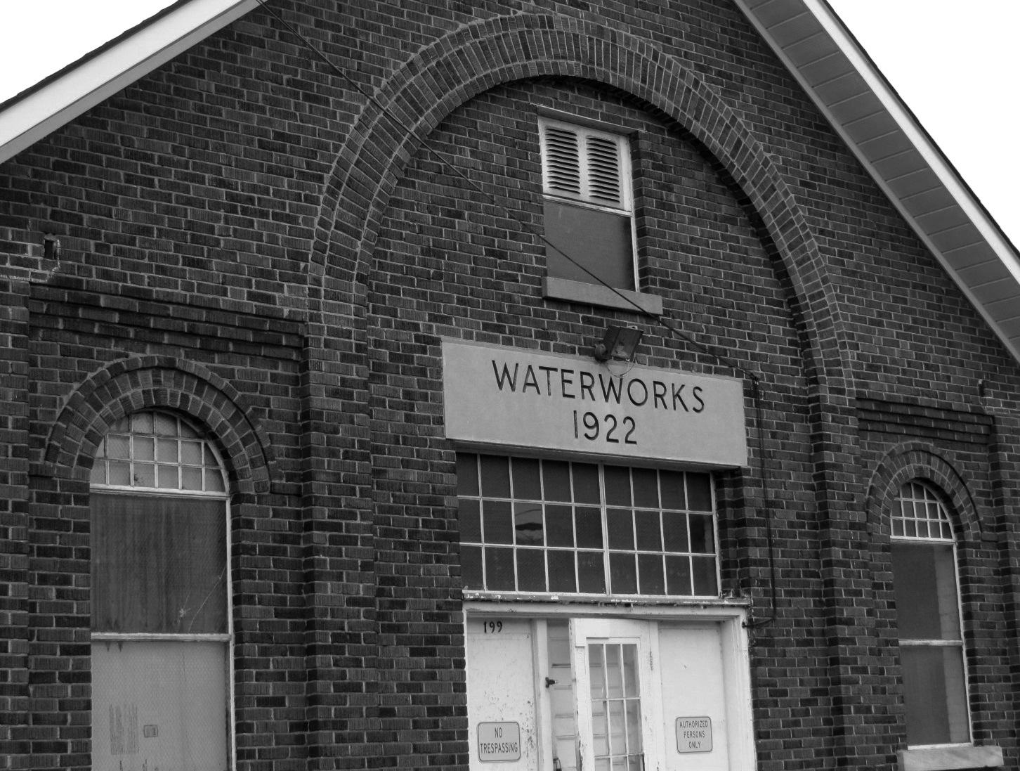 UrbEx Barrie: The Waterworks