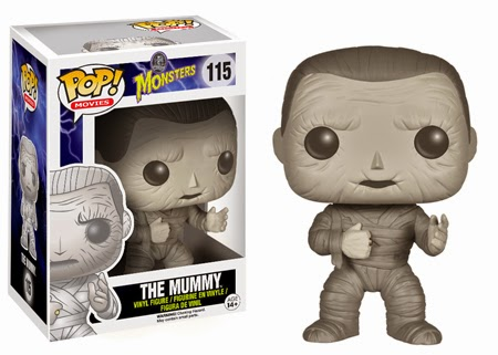 Funko Pop! The Mummy