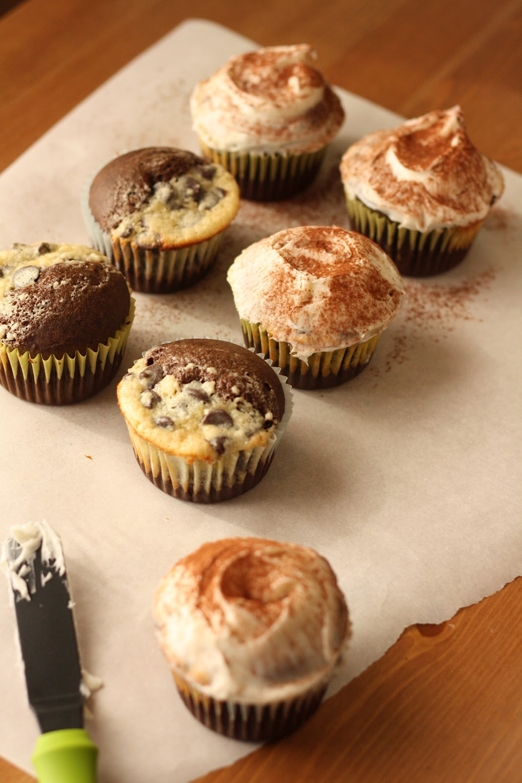 Hummingbird Bakery Black Bottom Cupcakes Recipe (Adapted for High ...
