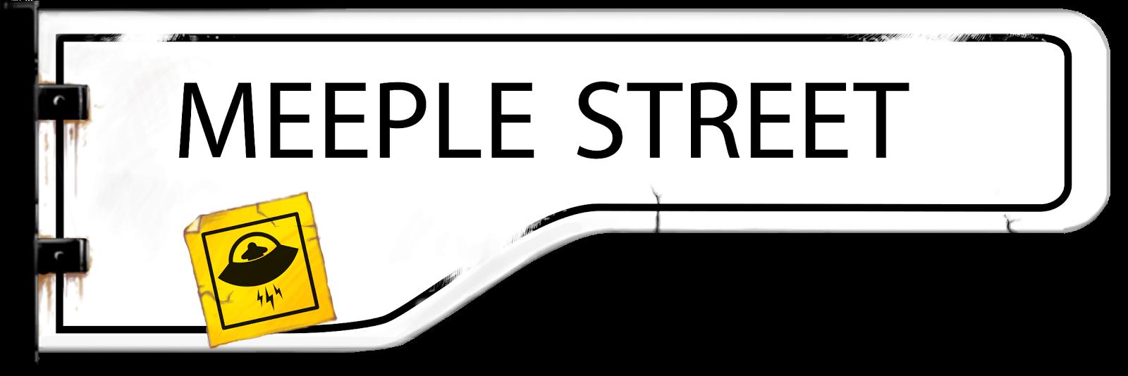 Paséate por Meeple Street