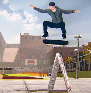 GIOCO TONY HAWK'S PRO SKATE 5 PER PS4 PS3 XBOX ONE XBOX 360 - VIDEO TRAILER E RECENSIONE