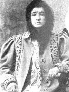 Enriqueta Martí sacamantecas