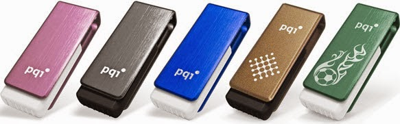dr ufd PQI USB 2.0 flash disk format tool