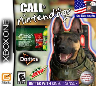 call of nintendogs Morning LOL   Call of Nintendogs