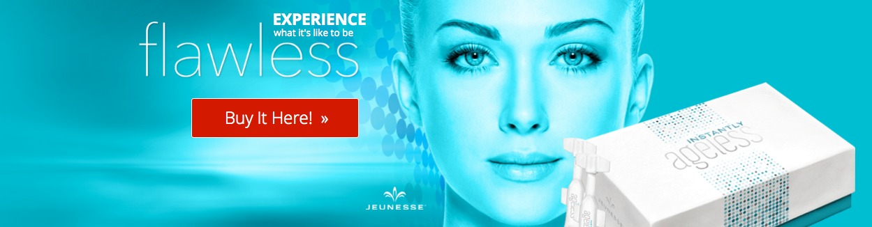 Buy Instantly Ageless Online Australia