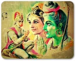 The Supreme Guru of ShreeSampradaya (श्रीसम्प्रदाय)...