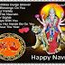 Happy Navratri Whatsapp Status Picture