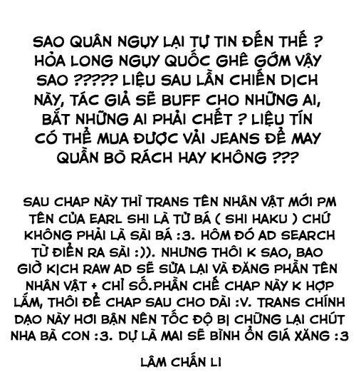 Kingdom – Vương Giả Thiên Hạ (Tổng Hợp) chap 388 page 18 - IZTruyenTranh.com