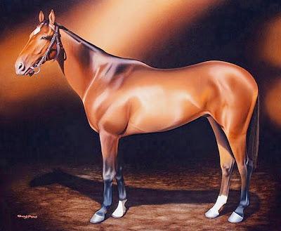 caballo-pintura-realista