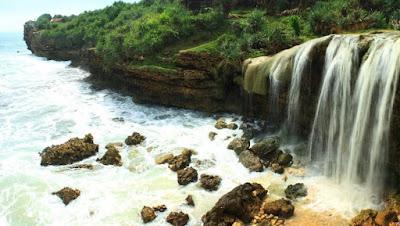 32 Obyek Wisata Pantai Di Jogja dan Sekitarnya wajib dikunjungi