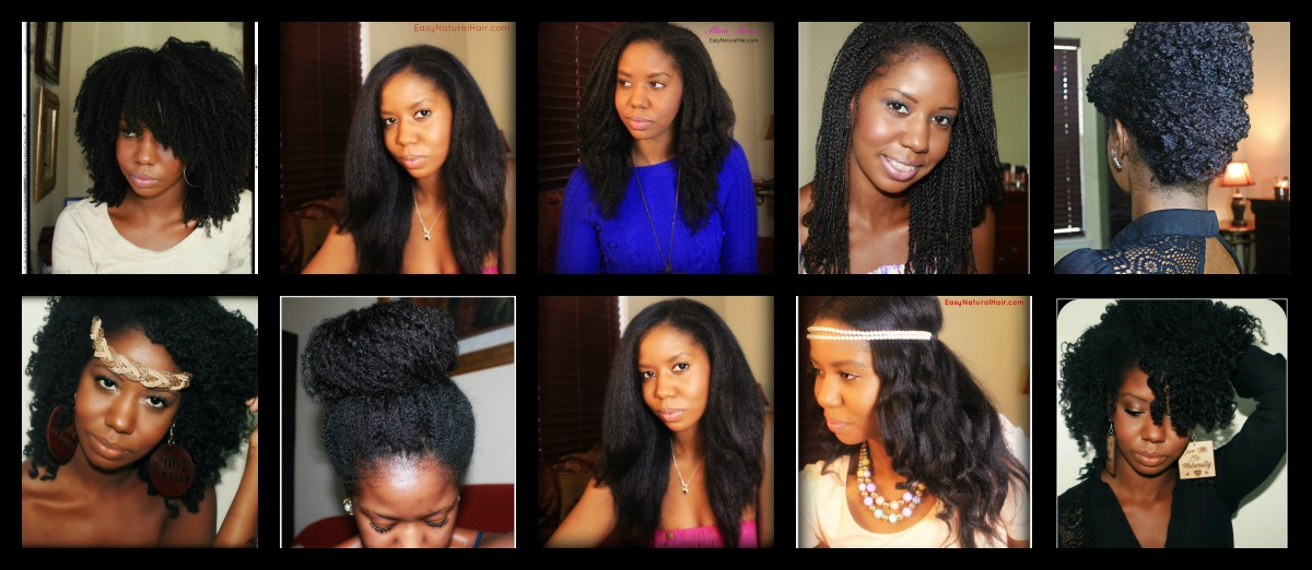 Consistency And Protective Styles Natural Hair Care Curlynikki