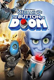 Megamind : The Button Of Doom ...