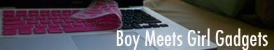 Boy meets Girl gadgets