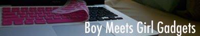 Boy meets Girl gadgets