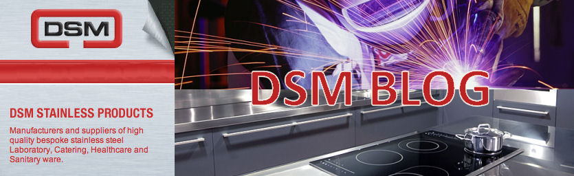 Stainless Steel Fabrication - from DSM Stainless Products