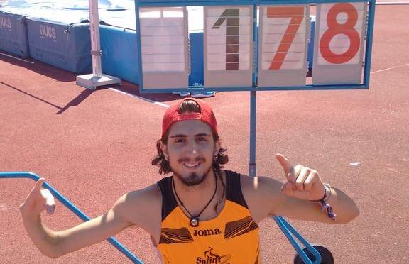 Presentación de los I Juegos Polideportivos Regionales Fecledmi Feaps Special Olympics en Ávila. /FECLEDMI