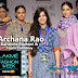 Archana Rao - Karishma Shahani And Yogesh Chaudhary Collection at Lakme Fashion Week 2014